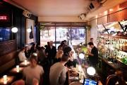 Le bar Henrietta accueillera un événement organisé en... (PHOTO BERNARD BRAULT, LA PRESSE) - image 1.1