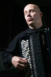 L'accordéonisteJames Crabb... (Photo fournie par Les Violons du Roy) - image 2.0