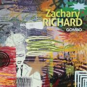 Gombo, de Zachary Richard... (image fournie par RZ Records) - image 2.0