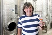 Producteur maraîcher, André Lauzon est également vigneron.... (PHOTO BERNARD BRAULT, LA PRESSE) - image 5.0
