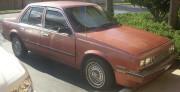 Une Chevrolet Cavalier... (Photo tirée de Wikipedia) - image 2.0