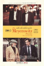 The Meyerowitz Stories (New and Selected)... (image fournie par Netflix) - image 2.0