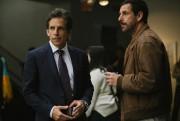 Ben Stiller et Adam Sandler dans The Meyerowitz... (Photofournie par Netflix) - image 3.0