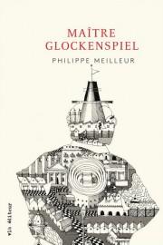 Maître Glockenspiel... (Image fournie par VLB Éditeur) - image 2.0