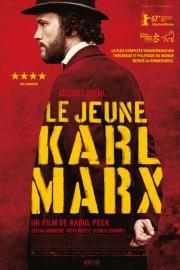 Le jeune Karl Marx... (image fournie par la production) - image 2.0