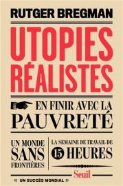 Utopies réalistes... (Image fournie par Seuil) - image 2.0