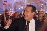 Heinz-Christian Strache... (AFP) - image 3.0