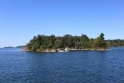 L'Island Bellenous fait voguer pendant 90 minutes sur... (Photo Sylvie St-Jacques, collaboration spéciale) - image 1.0