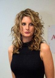Summer Zervos... (photo VALERIE MACON, AFP) - image 1.0