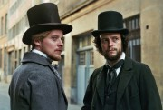 Stefan Konarske (Friedrich Engels) et August Diehl (Karl... (Photo fournie parAgat Films & Cie) - image 3.0
