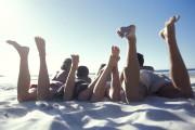 Recherche de beau temps et de chaleur et... (Photo Thinkstock) - image 3.0