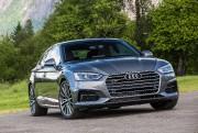 L'Audi S5 Sportback... (Photo fournie par Audi) - image 2.0