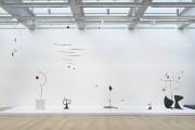 Une installation de l'expositionCalder:Hypermobilityau Whitney Museum of American... (Photo Ron Amstutz, fournie par le au Whitney Museum) - image 2.0