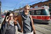 Marie-Claire Marcotte et Maxime Robin, du Théâtre français... (Photo fournie par leThéâtre français de Toronto) - image 2.0