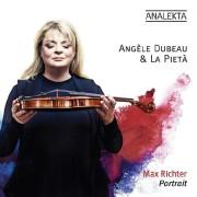 Portrait: Max Richter,d'Angèle Dubeau&La Pietà... (Image fournie parAnalekta) - image 2.0