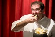 Le chef Jérôme Ferrer est accro aux chips... (PHOTO FRANÇOIS ROY LA PRESSE) - image 2.0