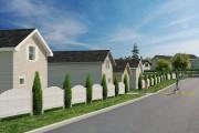 À Sherbrooke, un projet d'habitation coopératif de 73... (PHOTO TIRÉE Du compte FACEBOOK du Petit Quartier) - image 3.0