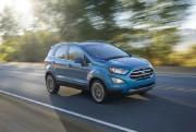 L'EcoSport de Ford... (Photo fournie par Ford) - image 2.0