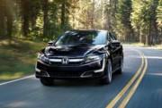La Clarity de Honda... - image 3.0