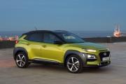 Le Kona de Hyundai... (Photo fournie par Hyundai) - image 6.0
