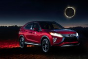 L'Eclipse Cross de Mitsubishi... (Photo fournie par Mitsubishi) - image 7.0