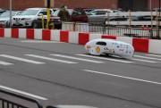 Alérion à l'Éco-marathon Shell des Amériques, à Detroit,... (Photo fournie par Alérion Supermileage) - image 1.0