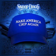 Le célèbre rappeur Snoop Dogg s'en est pris au président américain Donald... - image 2.0