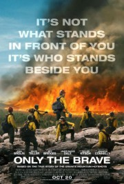Only the Brave... (IMAGE FOURNIE PAR COLUMBIA PICTURES) - image 2.0
