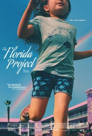 The Florida Project... (PHOTO FOURNIE PAR A24) - image 2.0