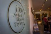 Strange Invisible Perfumes tient boutique sur le boulevard... (PHOTO OLIVIER JEAN, LA PRESSE) - image 3.0