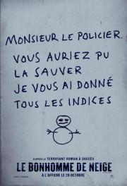 The Snowman (Le bonhomme de neige)... (Photo fournie par Universal) - image 2.0