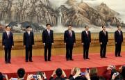 Le Parti communiste chinois a dévoilé mercredi sa... (REUTERS) - image 2.0