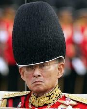 Bhumibol Adulyadej en 2005.... (AFP) - image 2.0