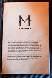 Tous les plats de la carte du Manitoba... (Photo Bernard Brault, La Presse) - image 1.0