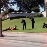 Des témoins de l'assassinat de JFK protègent leurs... (REUTERS) - image 2.0
