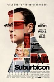 Suburbicon... (image fournie parEntract Films) - image 1.0