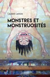 Monstres et monstruosités... (image fournie par Perrin) - image 1.0