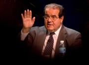 L'ancien juge de la Cour suprêmeAntonin Scalia... (PhotoChris Greenberg, Archives Associated Press) - image 1.0