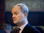 Le sénateur indépendant André Pratte est membre du... (Photo Marco Campanozzi, Archives La Presse) - image 1.0