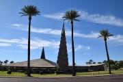 La First Christian Church, considérée comme l'une des... (Photo Muriel Françoise, collaboration spéciale) - image 4.0