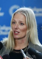 La ministre de l'Environnement, Catherine McKenna. Son ministère... - image 3.0