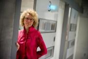 L'auteure d'Unité 9 Danielle Trottier... (Photo David Boily, La Presse) - image 2.0