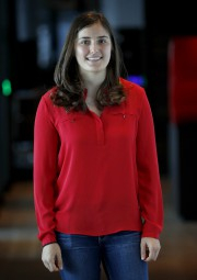 La Colombienne Tatiana Calderon espère être la première... - image 5.0