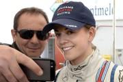 En deux saisons comme pilote chez Williams, «Je... - image 7.0