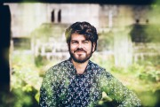 Mathieu Villeneuve, auteur de Borealium tremens, se dit... (PHOTO SOPHIE GAGNON-BERGERON, FOURNIE PAR ÉDITIONS LA PEUPLADE) - image 2.0