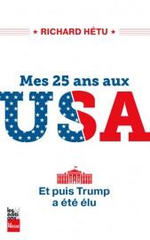 Mes 25 ans aux USA - Et puis... (Photo fournie par les éditions La Presse) - image 1.0