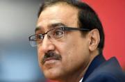 Amarjeet Sohi, ministre de l'Infrastructure et des Collectivités... (PhotoJustin Tang, archives La Presse canadienne) - image 1.0