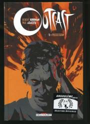 Outcast, 1-Possession... (image fournie par Delcourt) - image 2.0