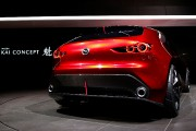 Le Mazda Kai Concept. Photo: Reuters... - image 3.0