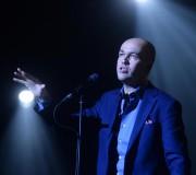 Guy Nantel présente à Québec son spectacleNos droits... (photoJean-Marie Villeneuve, le soleil) - image 1.0